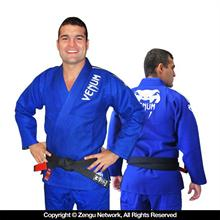 Venum Absolute Blue Jiu Jitsu Gi